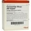 COXSACKIE VIR A9 INJ NO, 10 ST, Biologische Heilmittel Heel GmbH