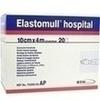 Elastomull hospital 4mx10cm, 20 ST, Bsn Medical GmbH