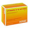 Vitamin A+E Hevert Kapseln, 50 Stück, Hevert Arzneimittel GmbH & Co. KG