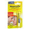Zirkulin Nasensalbe mit Dexpanthenol, 5 G, Districon Vertriebsgesellschaft mbH