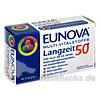 EUNOVA Multi Vitalstoffe Langzeit 50+ Kapseln, 30 ST, Stadavita GmbH
