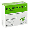 MAGNESIOCARD IV, 10X10 ML, Verla-Pharm Arzneimittel GmbH & Co. KG