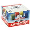 Pressotherm Sport-Tape gelb 3.8cmx10m, 1 ST, Abc Apotheken-Bedarfs-Contor GmbH