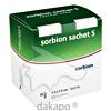 SORBION sachet S 7,5x7,5 Wundaufl.saugst.steril, 50 ST, BSN medical GmbH
