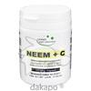 Neem + C Vegi Kapseln, 180 ST, G & M Naturwaren Import GmbH & Co. KG
