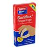 Saniflex Fingerlinge, 6 ST, Gothaplast GmbH