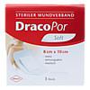DRACOPOR Wundverband steril 8cmx10cm, 5 ST, Dr. Ausbüttel & Co. GmbH