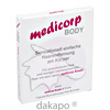 medicorp BODY 3er-Set Haarentfernung Pads m.Halter, 1 ST, Medi Corporation GmbH