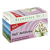 H&S Abführtee Filterbeutel, 20 ST, H&S Tee - Gesellschaft mbH & Co.