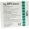 Mg 10% Inresa, 5 × 10 Milliliter, Inresa Arzneimittel GmbH