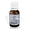 NUX VOMICA C30, 15 G, Alhopharm Arzneimittel GmbH