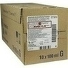 KOCHSALZ 0.9% ISOTON GL, 10 × 100 Milliliter, Fresenius Kabi Deutschland GmbH