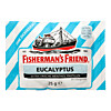 FISHERMANS FRIEND EUCALYPTUS OHNE ZUCKER, 25 G, Queisser Pharma GmbH & Co. KG
