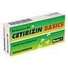 CETIRIZIN BASICS, 20 Stück, Basics GmbH