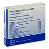 Pyrogenium comp.Hanosan, 5X2 ML, Hanosan GmbH