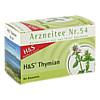 H&S Thymian, 20X1.4 G, H&S Tee - Gesellschaft mbH & Co.