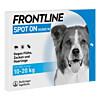 FRONTLINE Spot on H 20 Lösung f.Hunde, 6 Stück, Boehringer Ingelheim Vetmedica GmbH