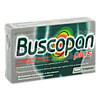 BUSCOPAN plus Suppositorien, 10 ST, MTK-Pharma Vertriebs-GmbH