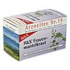 H&S FRAUENMANTELKRAUTTEE, 20X1.8 G, H&S Tee - Gesellschaft mbH & Co.