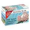 H&S SCHAFGARBENTEE, 20 ST, H&S Tee - Gesellschaft mbH & Co.