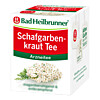BAD HEILBR SCHAFGARBENKR, 8X2.0 G, Bad Heilbrunner Naturheilmittel GmbH & Co. KG