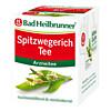 BAD HEILBR SPITZWEGERICHKR, 8X2.0 G, Bad Heilbrunner Naturheilmittel GmbH & Co. KG