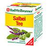 BAD HEILBR SALBEIBLAETTER, 8 ST, Bad Heilbrunner Naturheilmittel GmbH & Co. KG