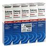 Calcium-Sandoz D Osteo Brausetabletten, 100 Stück, HEXAL AG