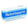 RETORTAPYRIN, 20 ST, Retorta GmbH