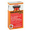 GOLDGEIST FORTE, 75 ML, Eduard Gerlach GmbH
