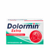 Dolormin Extra, 50 Stück, Johnson & Johnson GmbH (Otc)
