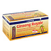 HOYER Ginseng Royale, 14X15 ML, HOYER GmbH
