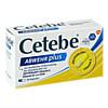 CETEBE Abwehr plus, 30 ST, GlaxoSmithKline Consumer Healthcare GmbH & Co. KG