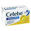 CETEBE Abwehr plus, 60 ST, GlaxoSmithKline Consumer Healthcare GmbH & Co. KG