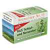 H&S Schlaf-und Nerventee, 20 ST, H&S Tee - Gesellschaft mbH & Co.