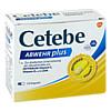 CETEBE Abwehr plus, 120 ST, GlaxoSmithKline Consumer Healthcare GmbH & Co. KG