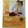 GU Yoga mehr Energie und Ruhe, 1 ST, Gräfe und Unzer Verlag GmbH