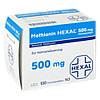 Methionin Hexal 500mg, 100 Stück, HEXAL AG