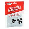 Rheila Veilchen Pastillen mit Zucker, 90 G, Dr. C. Soldan GmbH