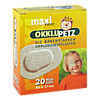 Okklupetz maxi natur, 20 ST, Berenbrinker Service GmbH