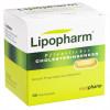 LIPOPHARM PFLANZLICHER CHOLESTERINSENKER, 100 ST, Abanta Pharma GmbH