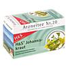 H&S JOHANNISKRAUT, 20 ST, H&S Tee - Gesellschaft mbH & Co.