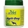 Agili-Dog Futterergaenzung vet, 70 G, cd Vet Naturprodukte GmbH