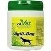 Agili-Dog Futterergaenzung vet, 250 G, cdVet Naturprodukte GmbH