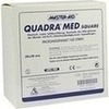 QUADRA MED square 38x38 mm Master Aid, 100 ST, Trusetal Verbandstoffwerk GmbH
