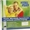 VITAL PLUS Produktset, 1 ST, sanorell pharma GmbH & Co KG