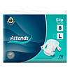 Attends Slip Active 8 Large, 28 ST, Attends GmbH