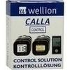 Wellion CALLA Kontrolllösung Stufe 1, 1 ST, Med Trust GmbH