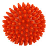 Massageigelball 6cm orange, 1 ST, Careliv Produkte Ohg