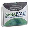 SANA BAND das Gesundheits-Akupressurband f.Erwachs, 2 ST, NCM Nahrungsergänzung Naturcos. GmbH